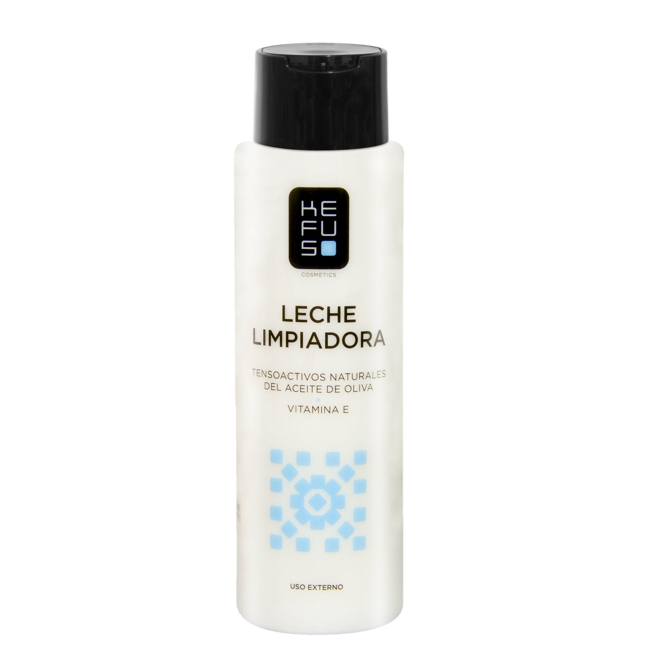 Leche limpiadora facial: Tienda online de Beldent
