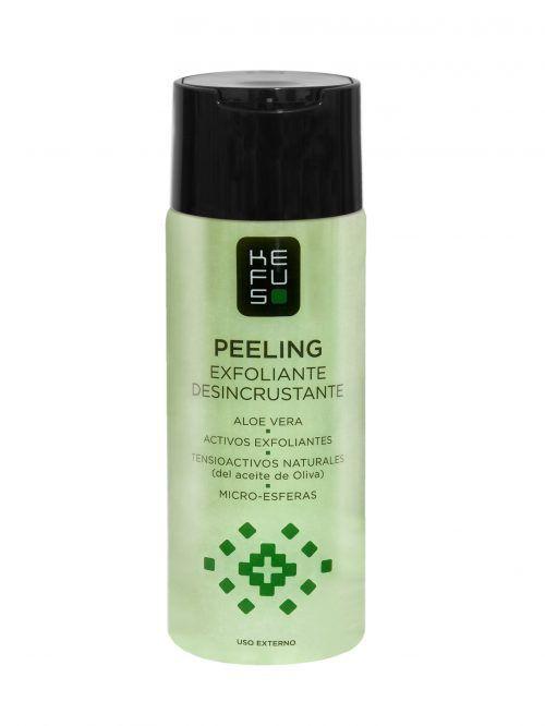 Peeling exfoliante: Tienda online de Beldent