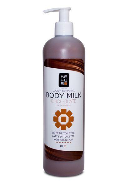 Body milk chocolate: Tienda online de Beldent