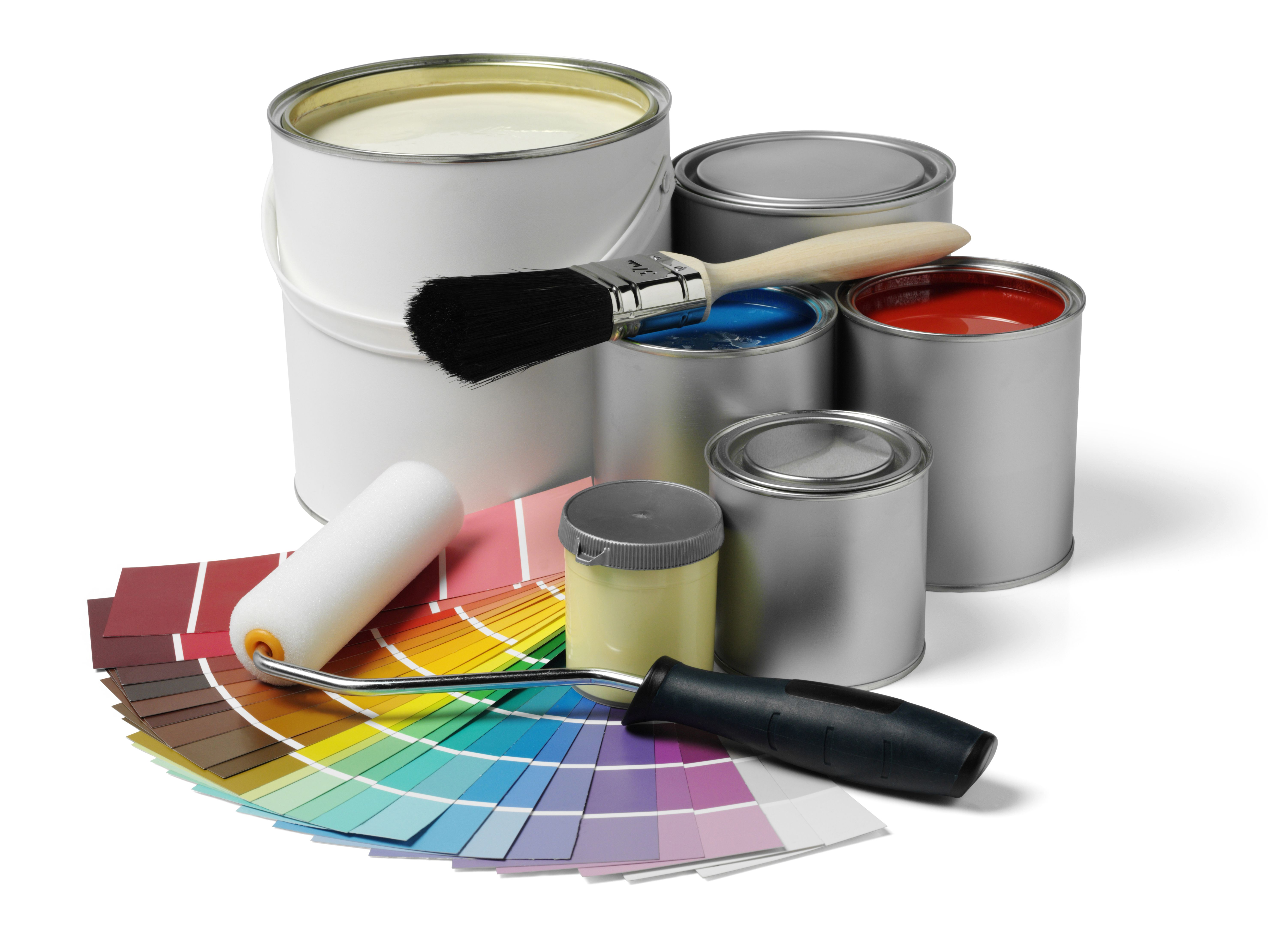 Pintores a particulares y comunidades
