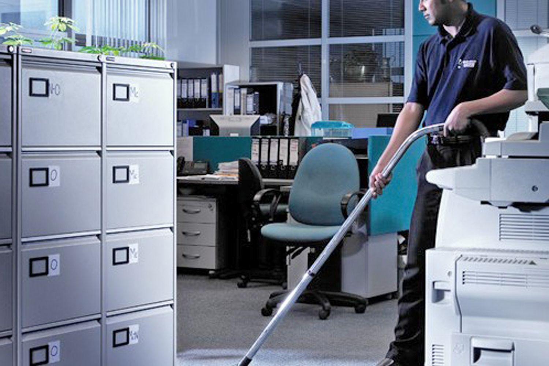 Empresa de limpieza de oficinas en Córdoba