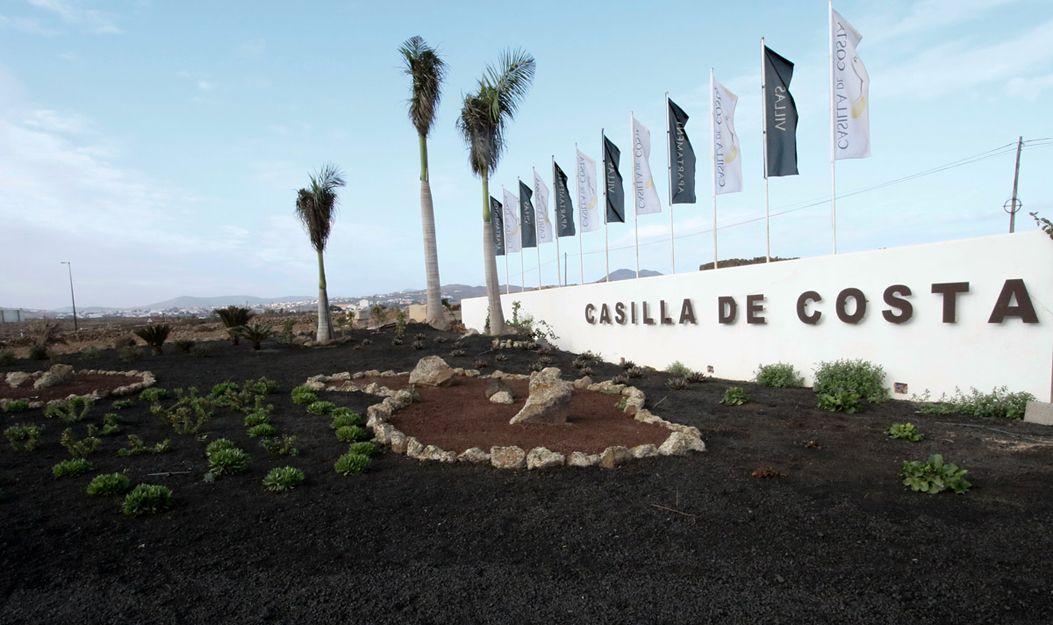 Residencial en Fuerteventura
