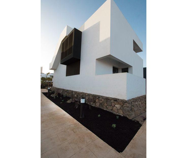 Chalets de lujo en Fuerteventura