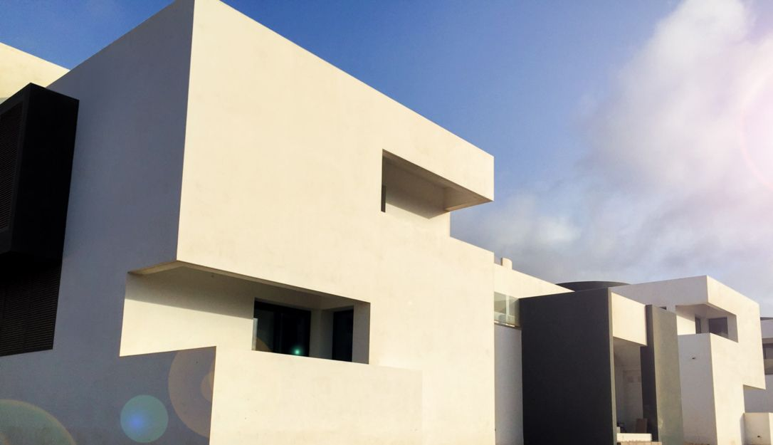 Apartamentos de lujo en Fuerteventura