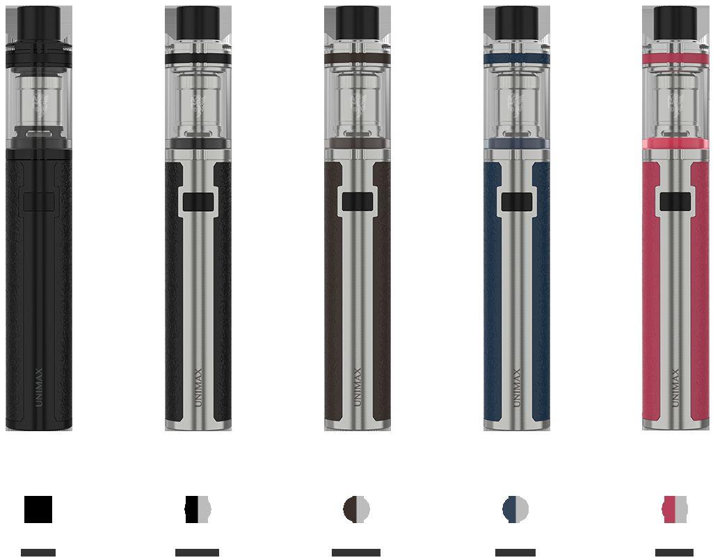 Unimaxx 22: Productos de LIBRE VAPEO