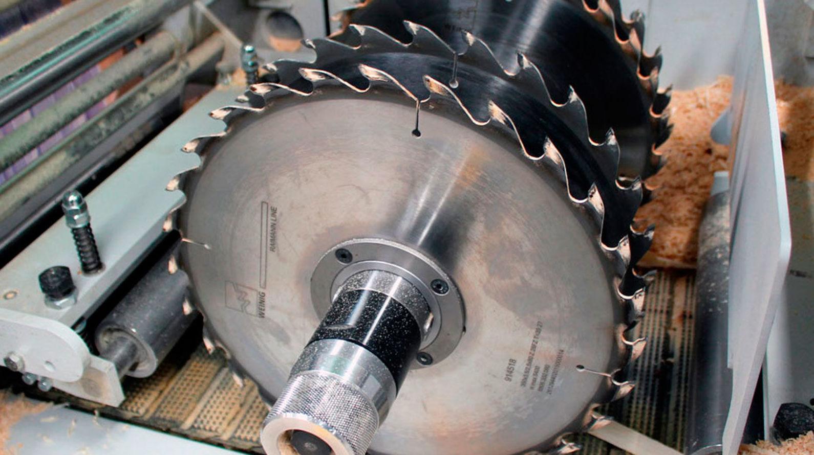 Foto 5 de Maquinaria y herramientas para madera en Sueca   Comercial Pegi