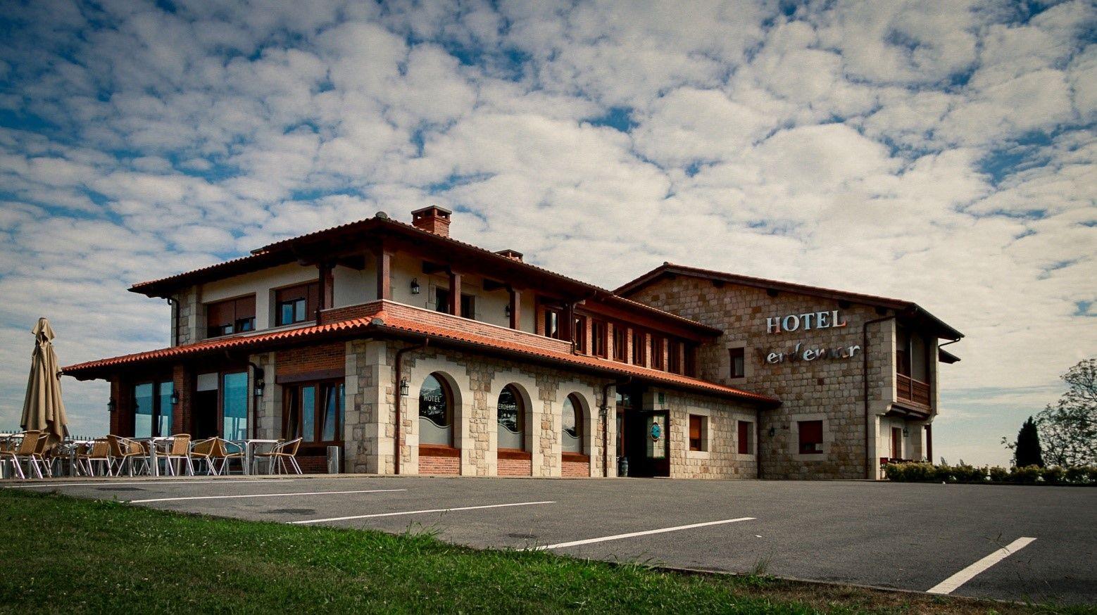 Hotel Lamadrid