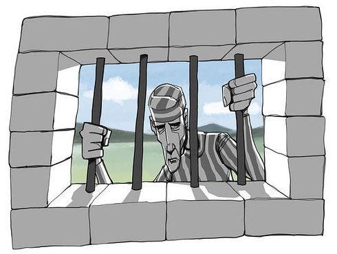 Detectives Privados Prisión