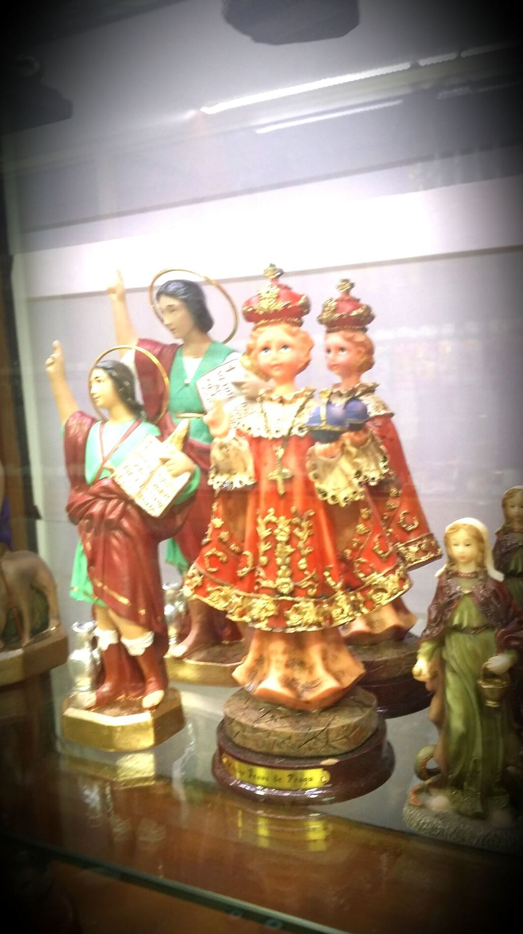 Imágenes de santos