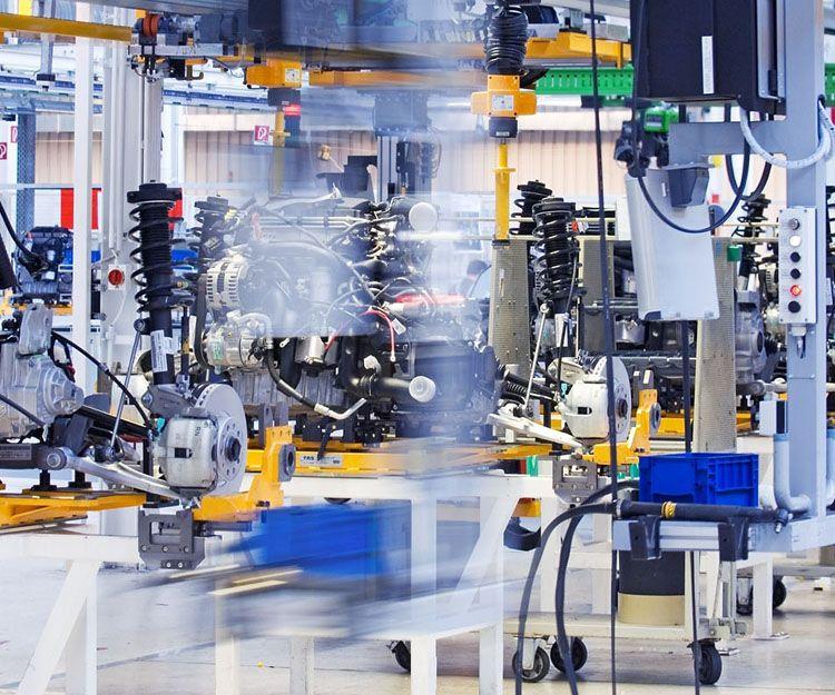 Automatización y control