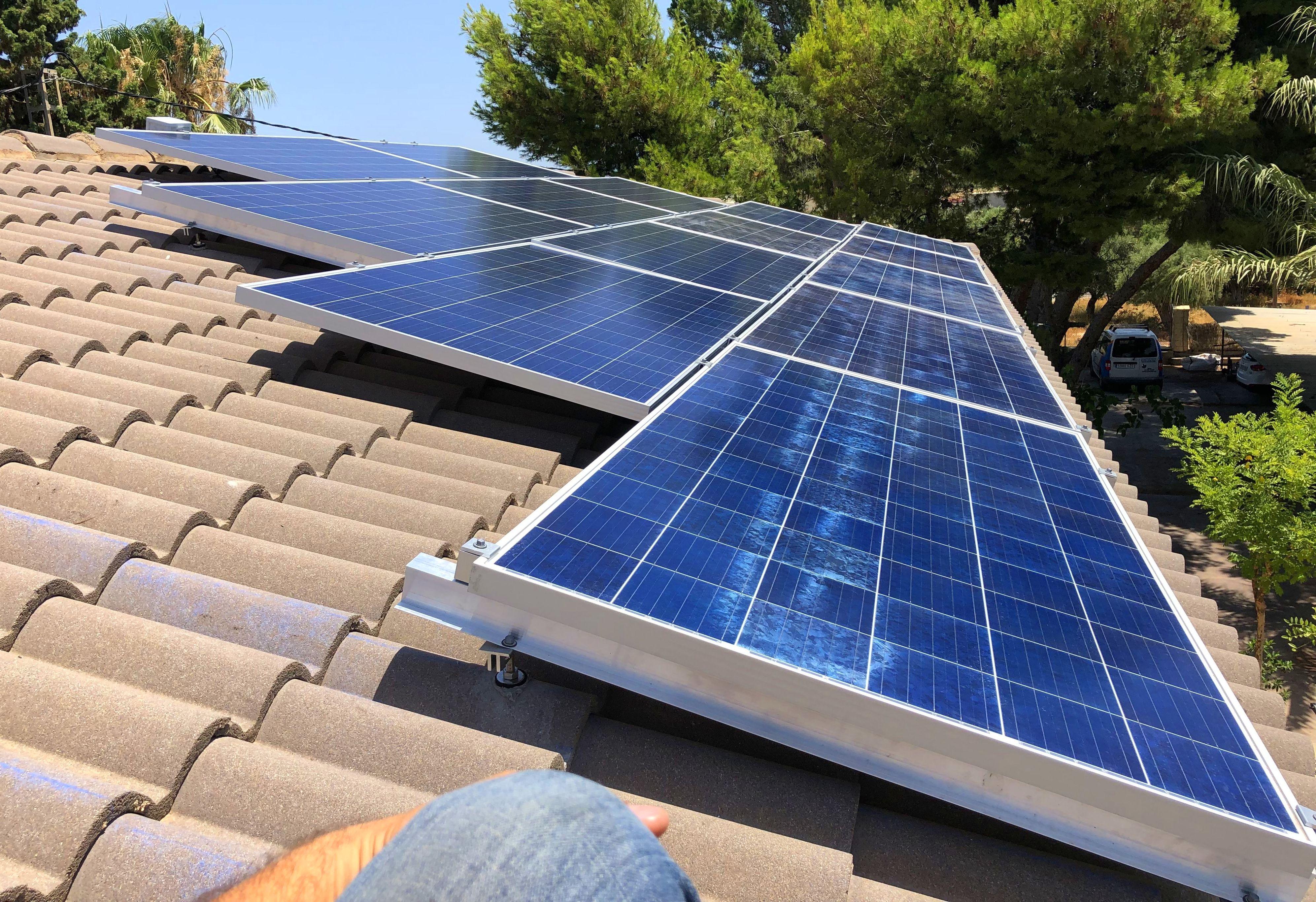 Foto 1 de Energías renovables en  | ESAA