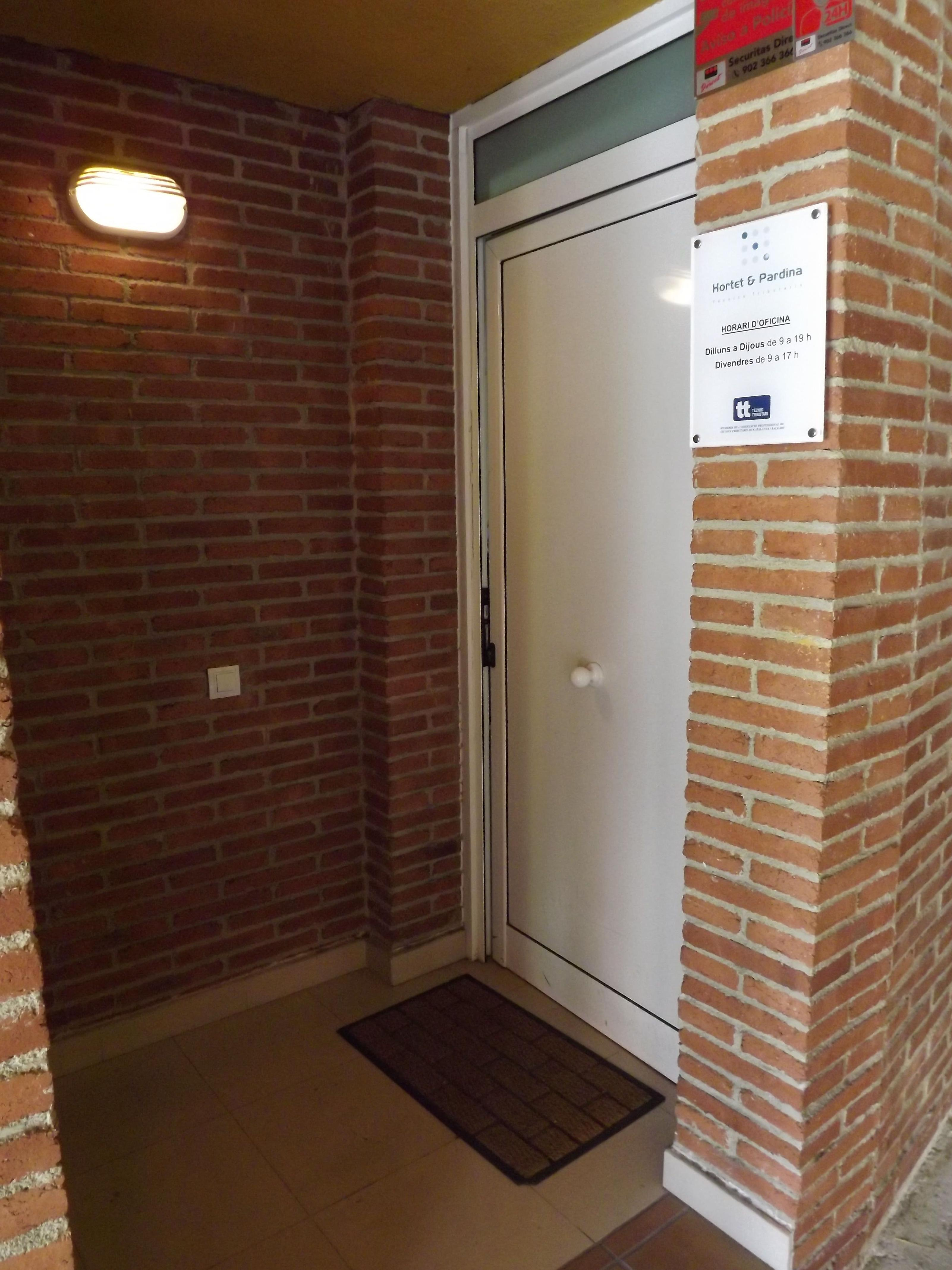 Foto 3 de Asesorías de empresa en Montgat | Hortet & Pardina S. L.