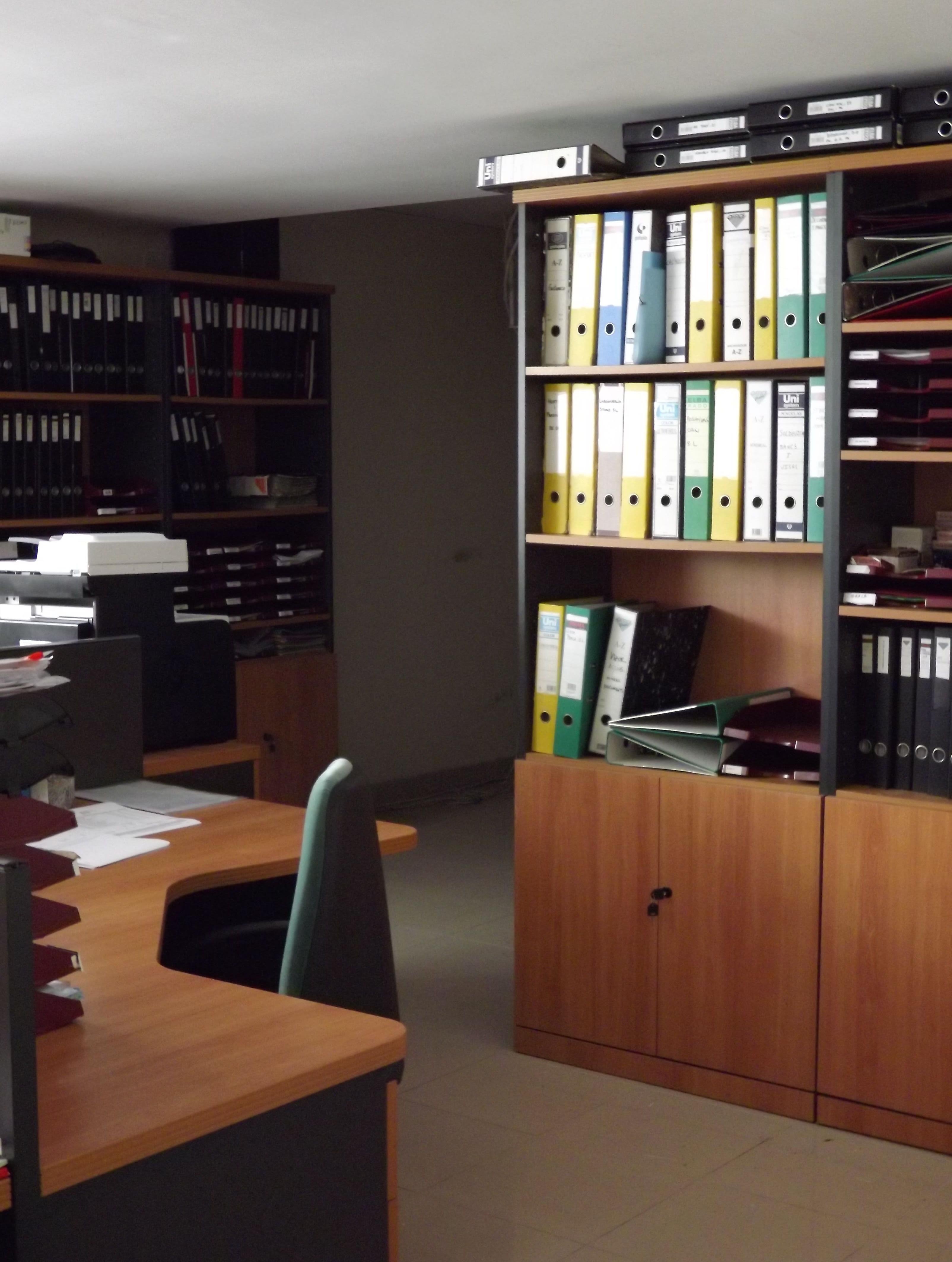 Foto 4 de Asesorías de empresa en Montgat | Hortet & Pardina S. L.