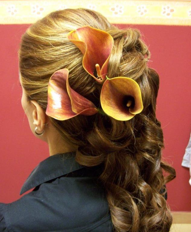Peinados: Nuestros Servicios de Nuria Ruiz Estilistas
