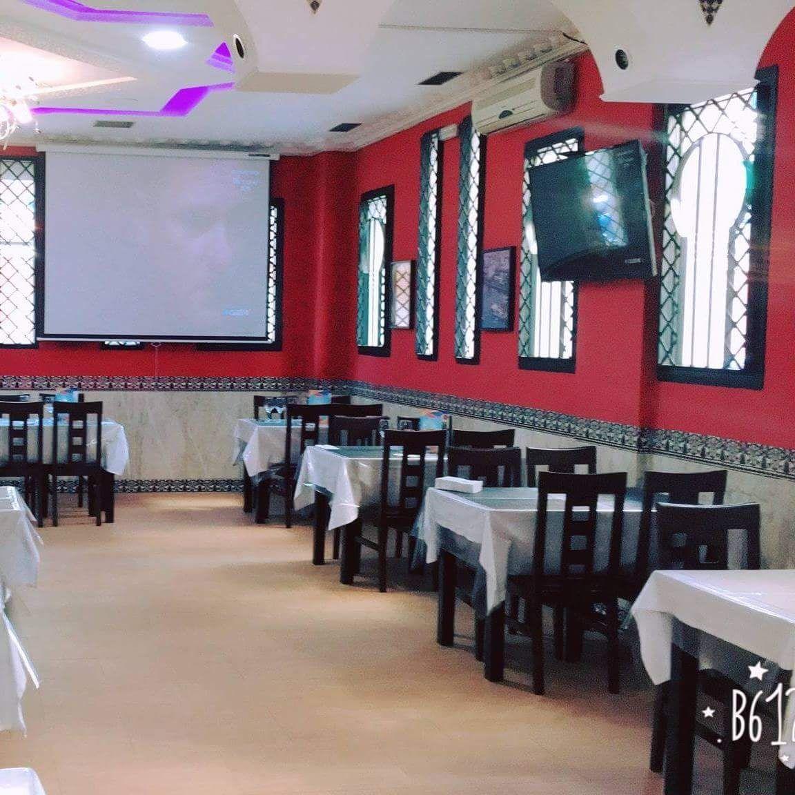 Restaurante de especialidades ecuatorianas Madrid