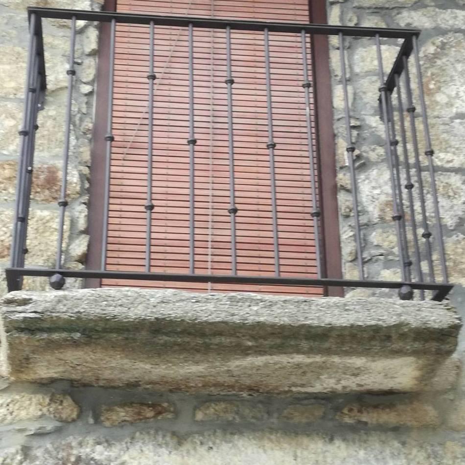 Trabajo realizado en Lagarejos De La Carballeda, Castilla y León