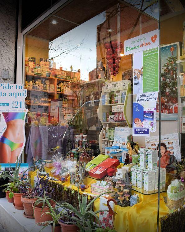 Naturopatía en Sant Boi de Llobregat