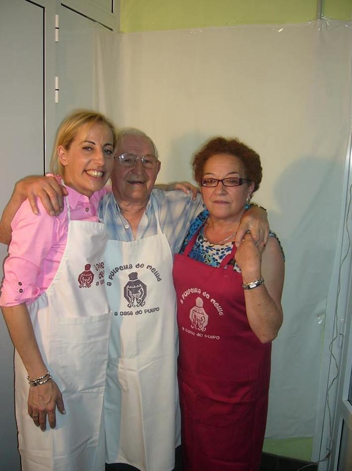 Restaurante con muchos años de tradición en la elaboración del pulpo en A Coruña