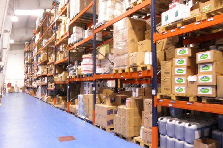 Distribuidores de productos de limpieza en Asturias