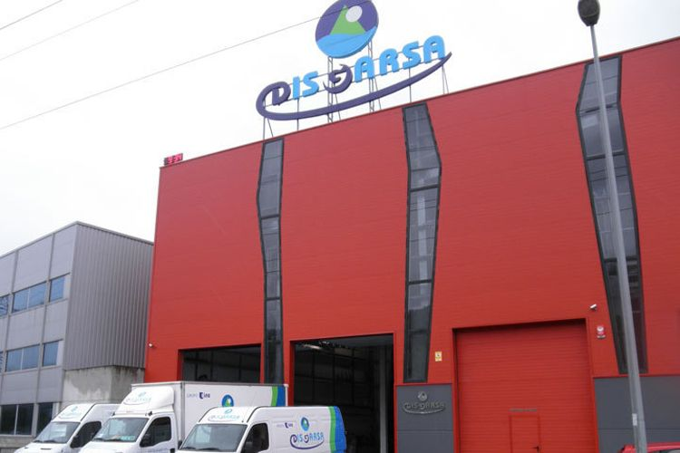 Empresa de artículos de limpieza