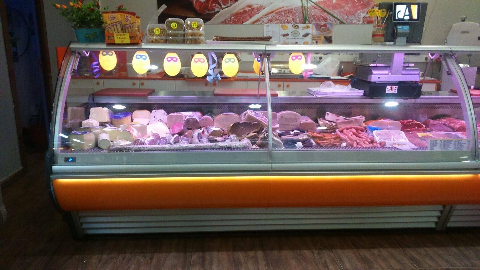 Foto 21 de Carnicerías en Santa Bàrbara | Carns Albesa