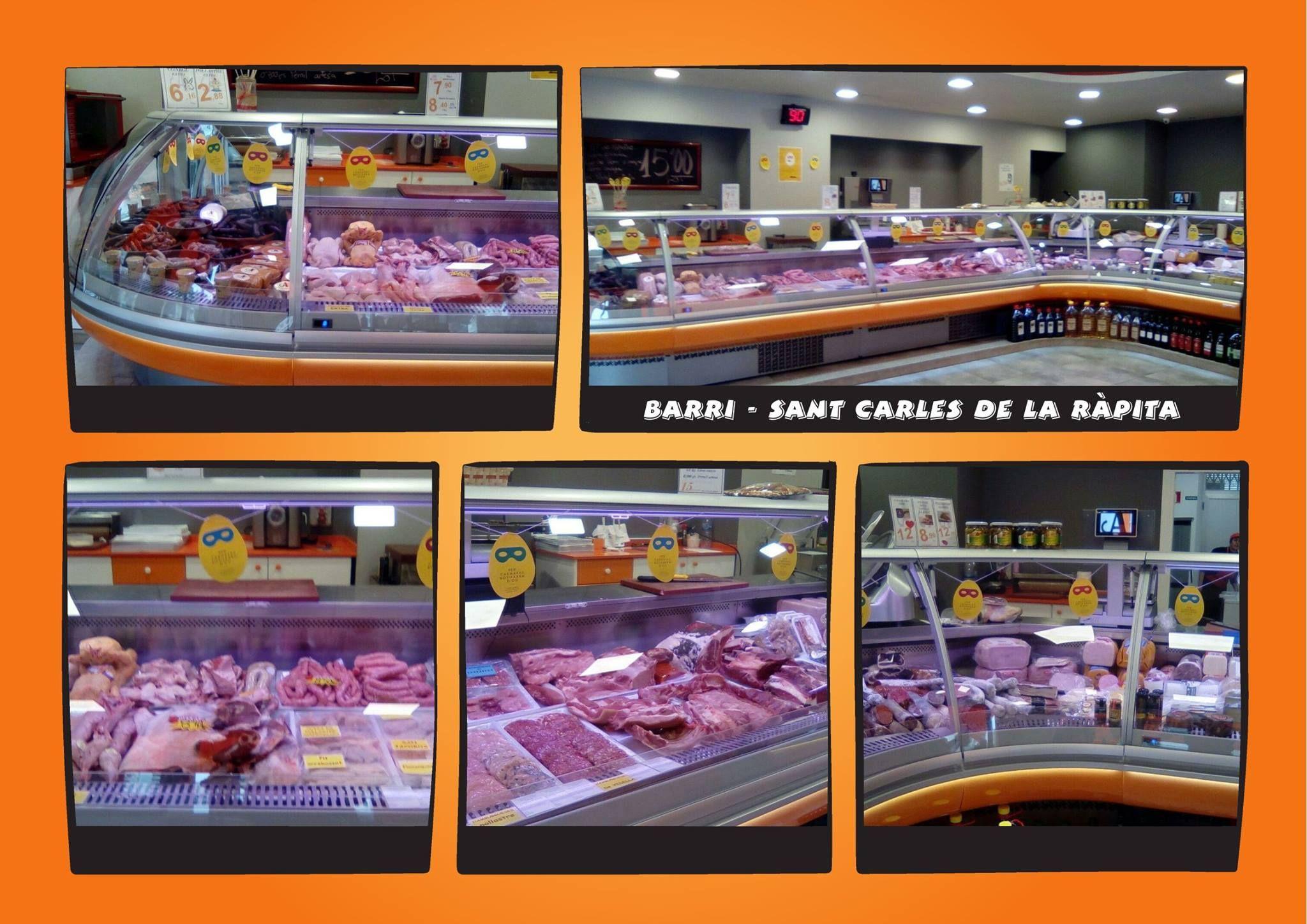 Foto 14 de Carnicerías en Santa Bàrbara | Carns Albesa