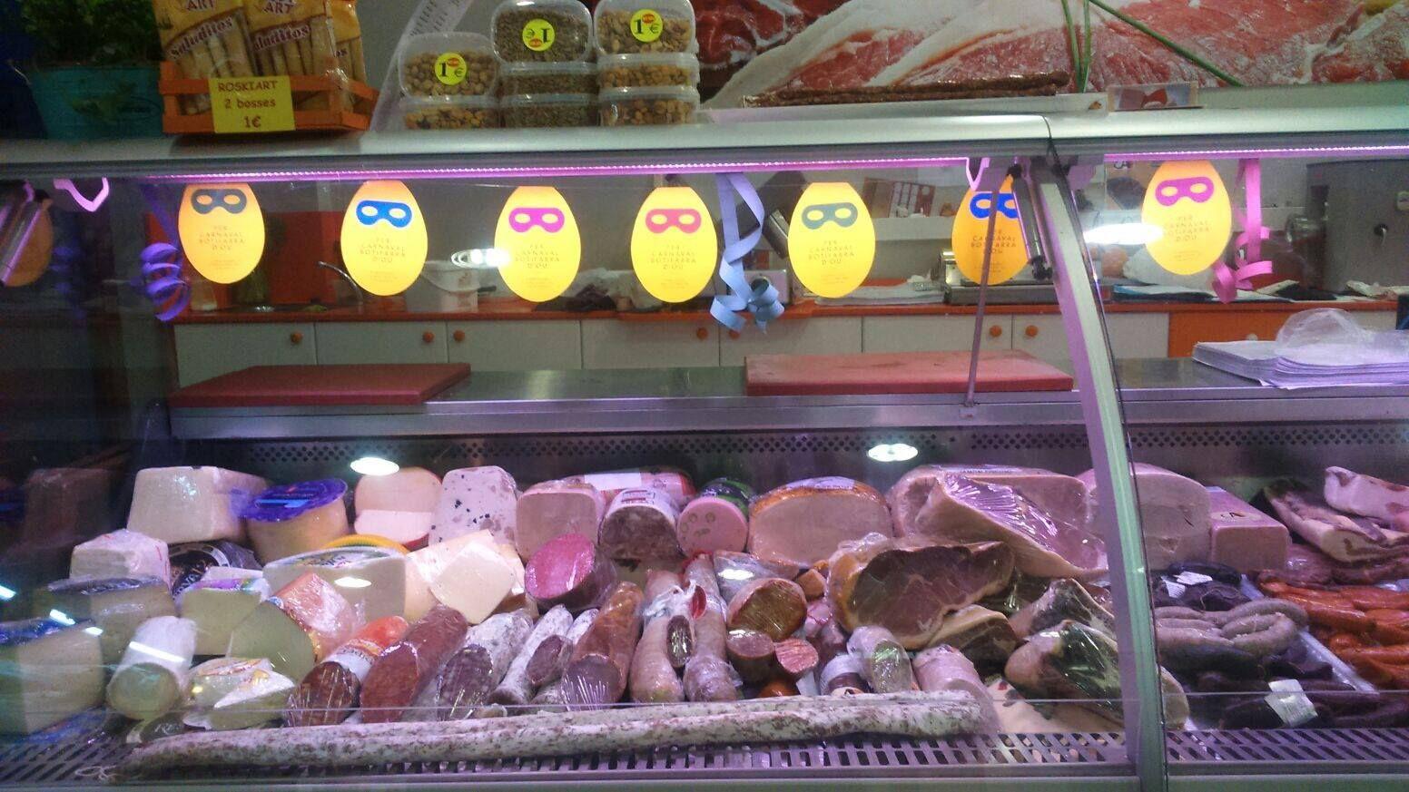 Foto 28 de Carnicerías en Santa Bàrbara | Carns Albesa