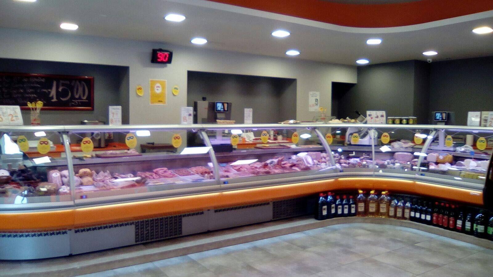 Foto 9 de Carnicerías en Santa Bàrbara | Carns Albesa