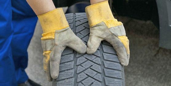 Venta de neumáticos baratos
