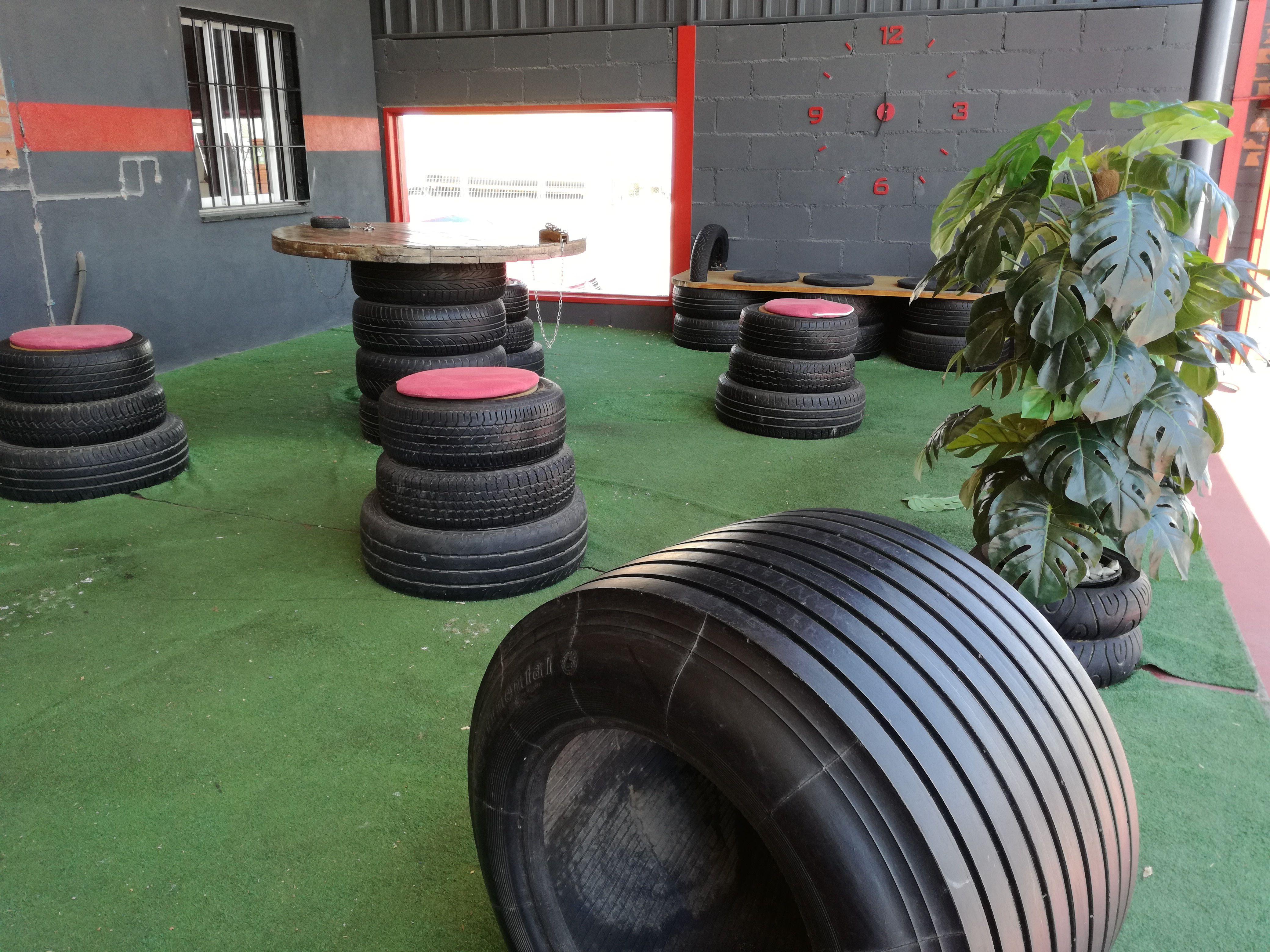 Foto 7 de Neumáticos en San Martín de la Vega | Neumáticos Vulcano