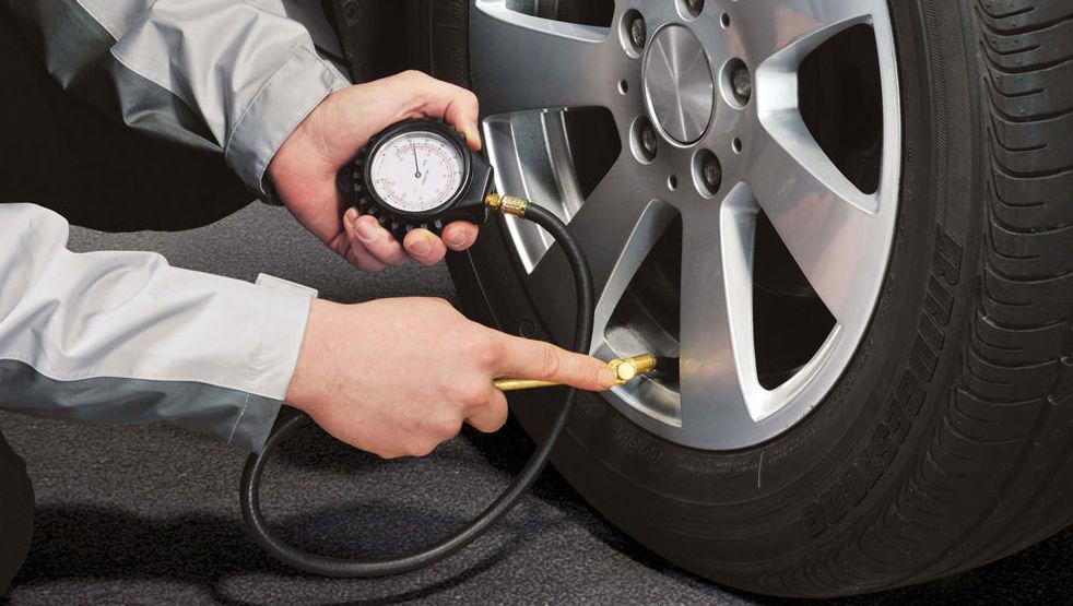 La posibilidad de reventón de los neumáticos se multiplica por 5 en verano