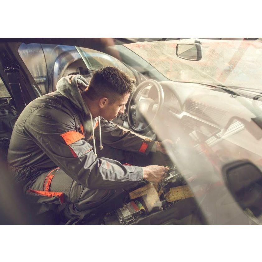 Mecánica en general: Servicios de Servicio Integral del Automóvil