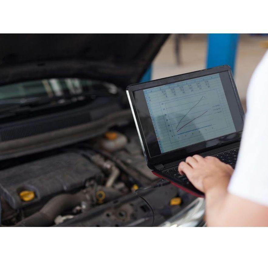 Electrónica y electricidad: Servicios de Servicio Integral del Automóvil