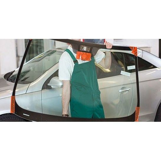 Reparación de lunas parabrisas: Servicios  de Auto Cristal Iniesta