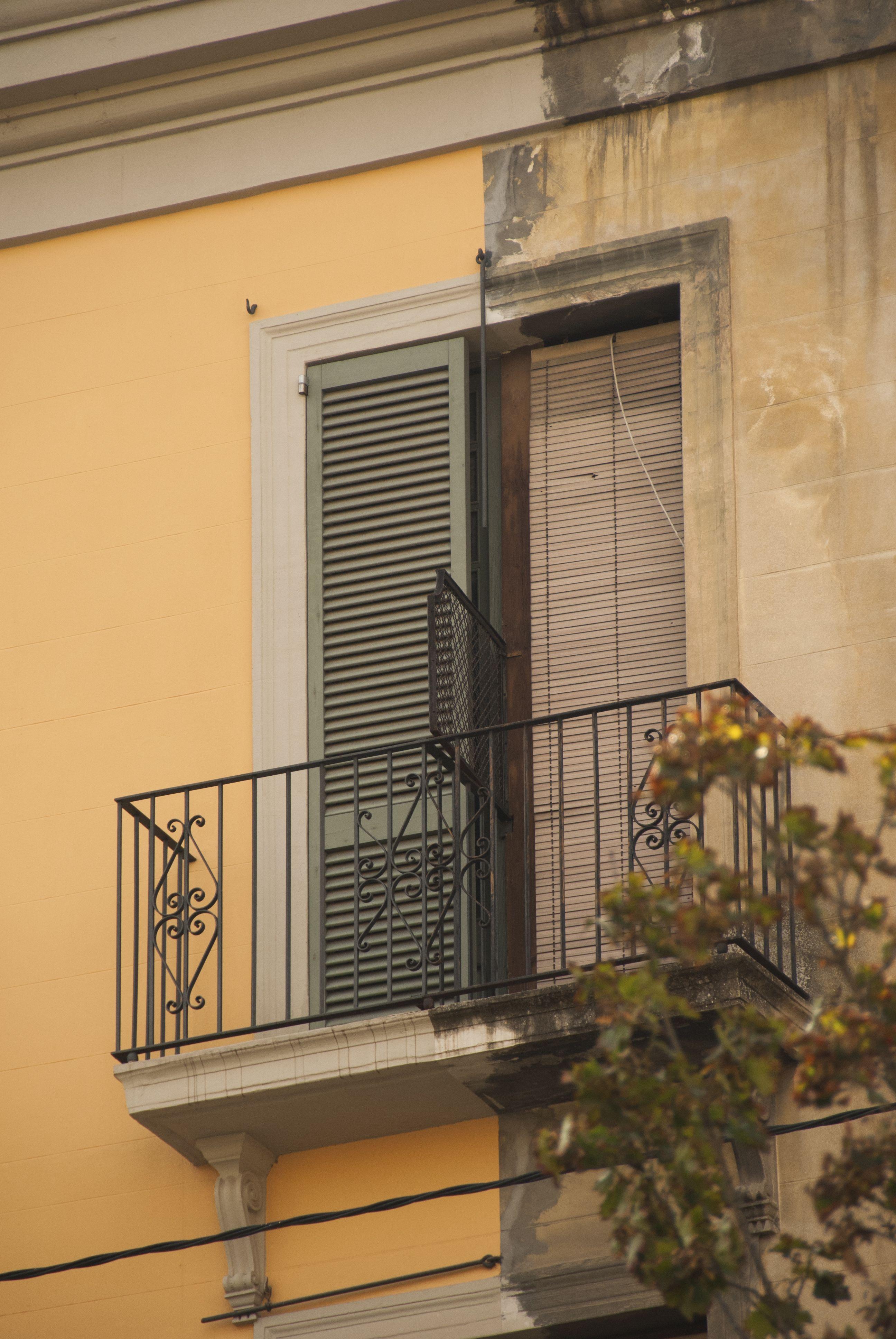 Rehabilitación de fachadas antiguas: Servicios de Fachadas Estévez
