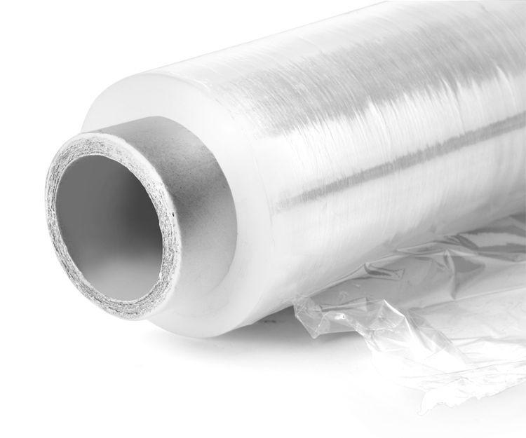Film y aluminio: Servicios de Almacén de Papel Yarritu Albizua