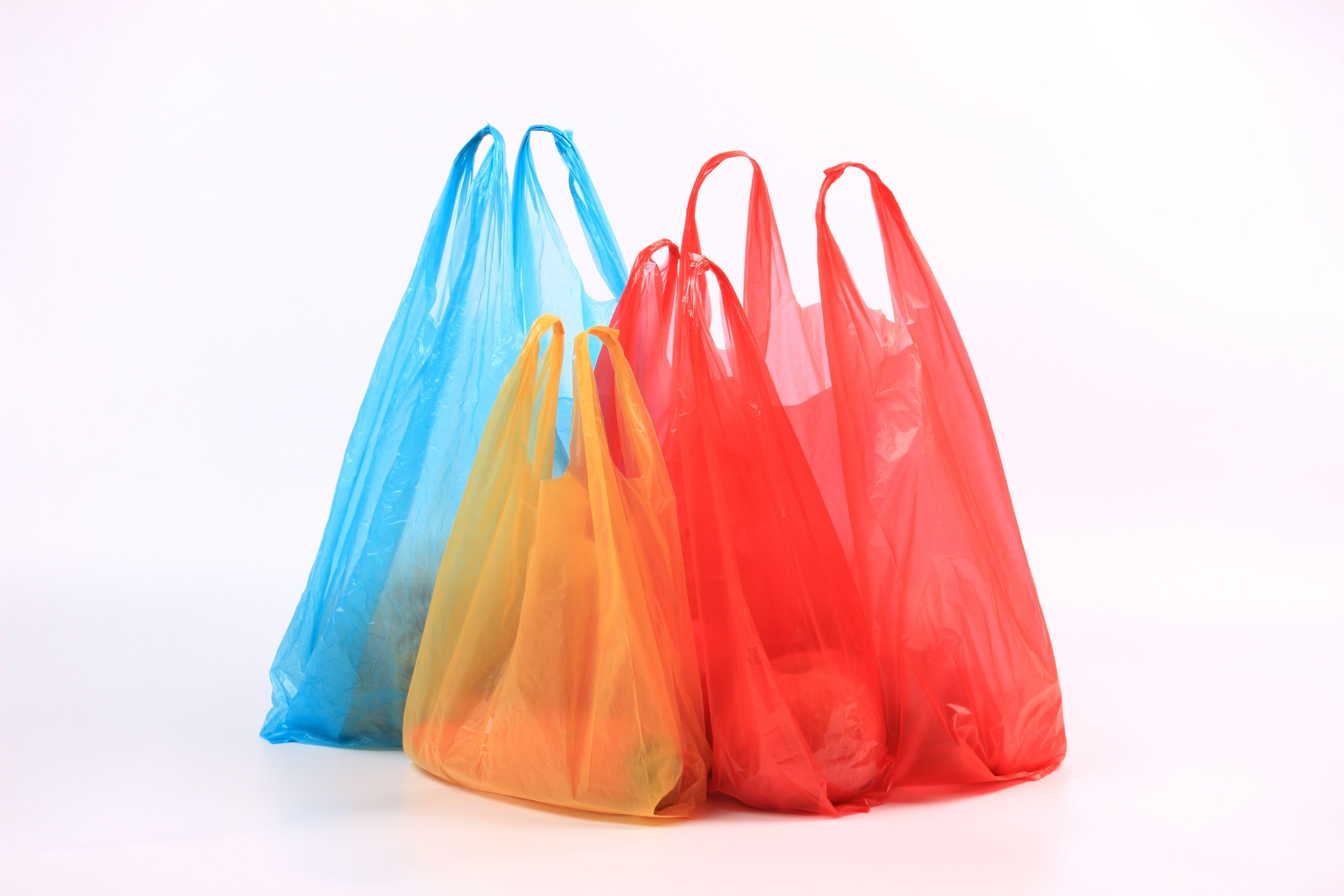 Bolsas de plástico y de papel: Servicios de Almacén de Papel Yarritu Albizua
