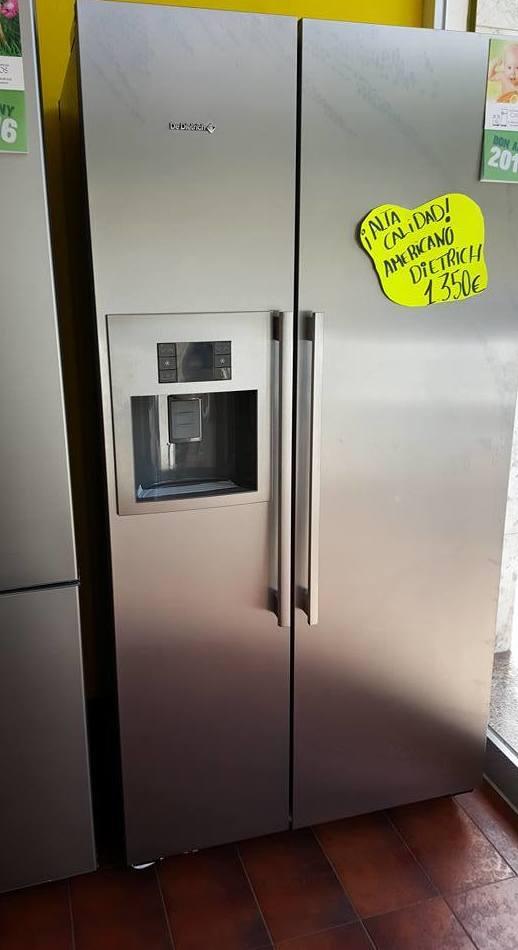 Foto 23 de Electrodomésticos en Santa Coloma de Gramanet | Electrodomésticos Carlos