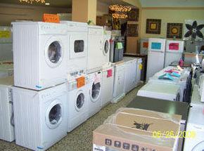 Electrodomésticos económicos Barcelona