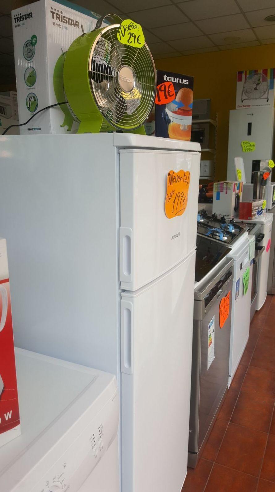 Foto 8 de Electrodomésticos en Santa Coloma de Gramanet | Electrodomésticos Carlos