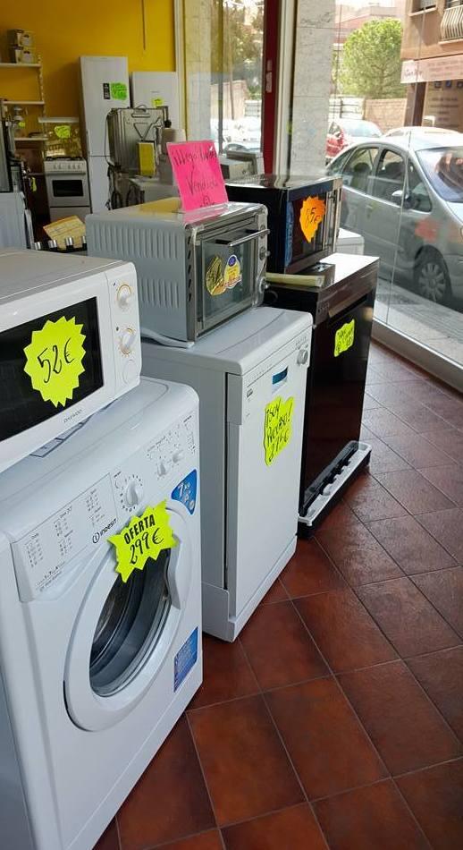 Foto 40 de Electrodomésticos en Santa Coloma de Gramanet | Electrodomésticos Carlos