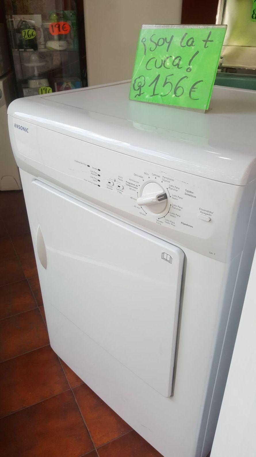 Foto 10 de Electrodomésticos en  | Electrodomésticos Carlos