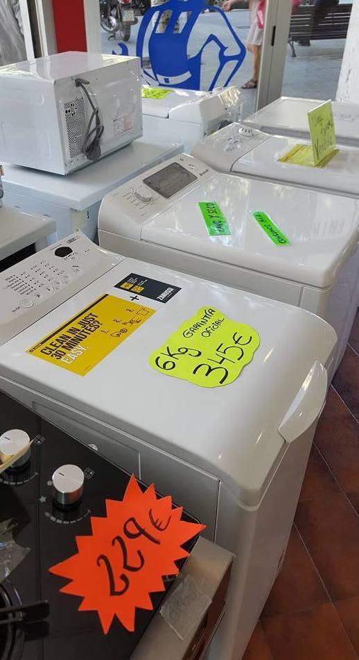 Foto 33 de Electrodomésticos en Santa Coloma de Gramanet | Electrodomésticos Carlos