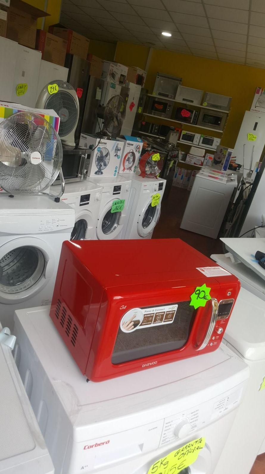 Foto 11 de Electrodomésticos en Santa Coloma de Gramanet | Electrodomésticos Carlos