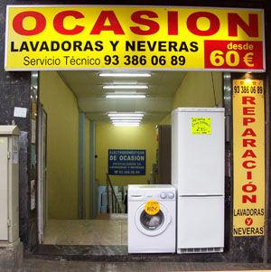 Foto 38 de Electrodomésticos en Santa Coloma de Gramanet | Electrodomésticos Carlos