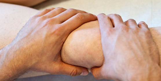 Tratamientos con quiromasaje