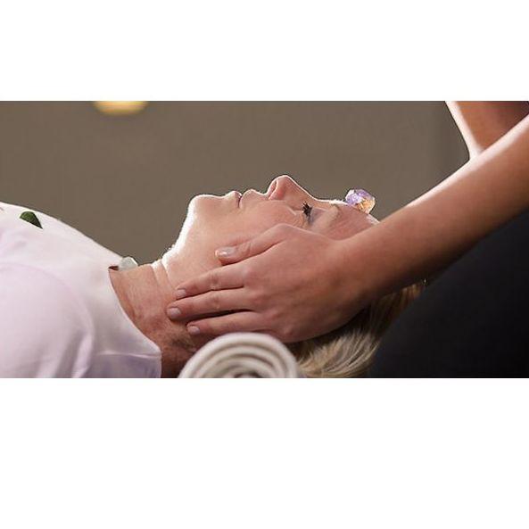 Cráneo sacral  : Terapias   de Centro de Naturopatía no Sanitario Bujutsu
