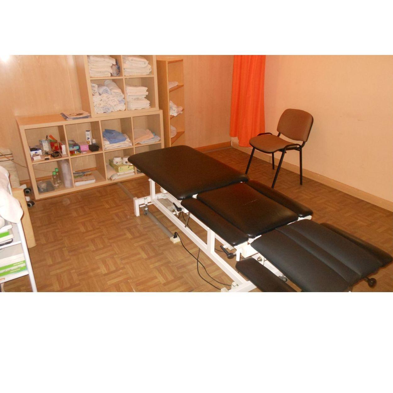 Acupuntura  : Terapias   de Centro de Naturopatía no Sanitario Bujutsu