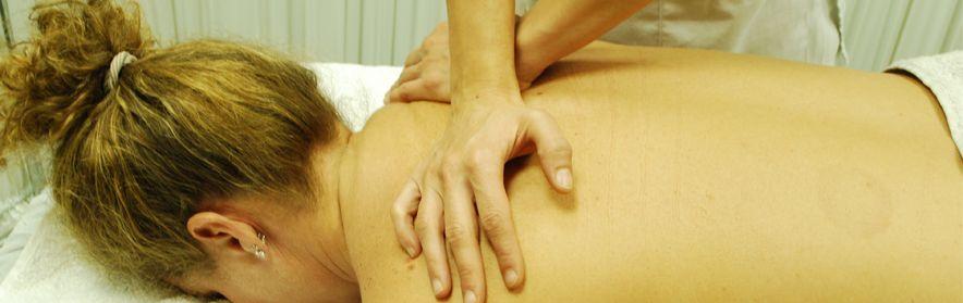 Fisioterapia: Servicios de Cemaf