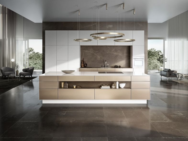 Cocinas modernas y elegantes